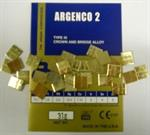 Argenco 2 - Casting Alloy