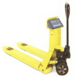 Pallet Trucks, High Lift Pallet Truck & Skid Lifters