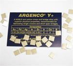 Argenco Y+ - Casting Alloy