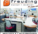 FG - Freuding Laboratory Furniture