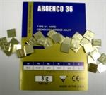 Argenco 36 - Casting Alloy
