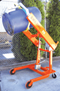 Mobile Drum Lifter / Rotator