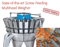 Cabinplant Screw Feeder Multi-Head Weigher