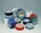 Cloth Tapes – Single Sided