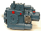 20 Series Axial Piston Pumps & Motors