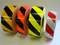 RFA Hazard Stripe Reflective Marking Tape
