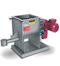 Metering Screw Feeders