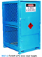Safe Gas Cylinder Storage