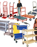 Industrial Trolleys, Ladders & Handtrucks | Reflex