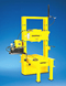 Enerpac Roll Frame Press IPR5075