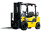 Forklift Improvements &amp; Special Purpose Extensions