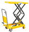 Mobile Scissor Platforms