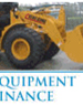 Equipment Finance Lease