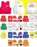 RFA Incident Identification Clothing & Accessories