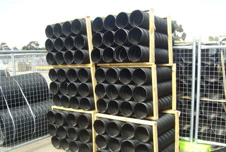 Caissons & Reinforcing Reo Mesh