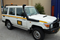 2007 Fully Compliant Mines Toyota Landcruiser
