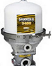 Centrifuge Oil Filter | Spinner II Model 3400 Oil Cleaning