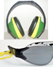 Special Offer: John Deere Earmuffs & Body Glove brand Safety Specs
