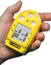 Multi Gas Detection with BW Technologies