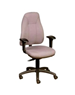Ergonomic Office Chairs - Premium Synchronic Mechanism with High Back