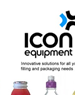 Icon Equipment Services For Filling & Packaging Needs