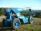 Gradall 534B All Terrain Forklift Four Wheel Drive