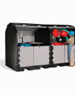 Containment Pallets with Roll Top | New PIG® PAK945