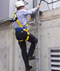 Ladder Safety System - Flexible Cable | Lad-Saf®