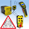 Wireless Emergency Stop - Radiosafe