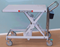 Lifting Tilting and Rotating - DC Powered Lifting Trolleys