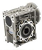 Worm Gearboxes - Transtecno