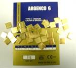 Argenco 6 - Casting Alloy