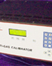 Series 6100 Computerized Multi-Gas Calibration System