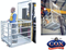 Safety Cage Attachments for Forklifts