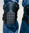 Decade Contour Knee Shields