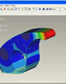 Computer Aided Engineering / Finite Element Analysis Solutions