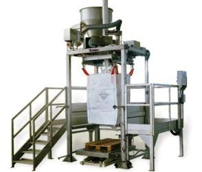 Bulk Bag Fillers | Accuweigh
