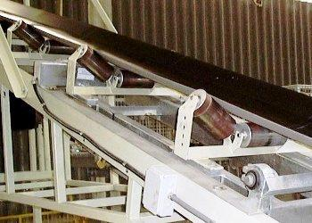 Belt Weighers