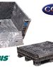 Orbis Collapsible Pallet