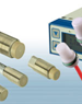 Eddy Current & Inductive Displacement Sensors