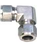 316 ss Twin Ferrule Tube Fittings