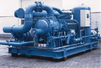 Imtech Marine & Offshore HVAC