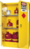 Flammable Storage Cabinet | JUSTRITE®