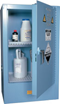 Corrosive Materials Storage Cabinets | JUSTRITE&#174;