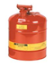 Flammable Safety Cans | JUSTRITE®