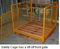 Pallet Safe Timber Pallet Converter 