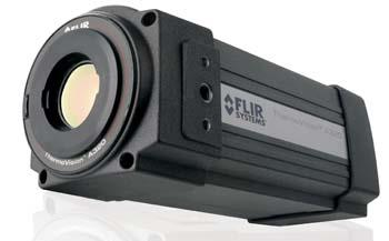High Resolution, Plug & Play Infrared Camera System | FLIR A320