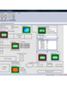 Touch Screen Operator Interface Panels - HMI Plant View software