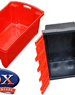 High Volume, Food Grade & Security Storage Containers