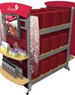 Merchandising Display System - Merchandiser Series 100